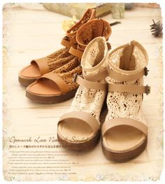 Favorite   Rakuten Global Market: The zip-up sandals which it is wrapped in sandals casual clothes mannish belt X watermarks key knitting, and direct a step for * casual & natural♪