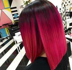 Hair Inspiration - hairsmart:   @hairsmart @notanothersalon