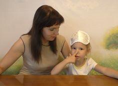 031 Угадываем запахи с завязанными глазами Развивающие игры для детей