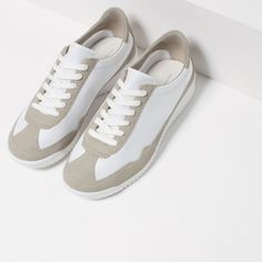 COMBINED PLIMSOLLS-View all-WOMAN-NEW IN | ZARA United Kingdom