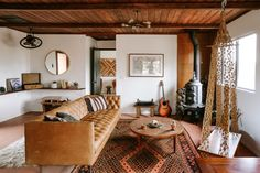 4 Design Mantras the Owners of This Popular Joshua Tree Retreat Swear By - Dwell