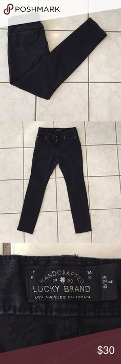Lucky Brand ❤️❤️ Darling and comfy Lucky Brand Jeans Skinny