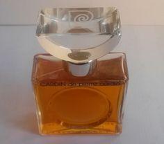 Cardin de Pierre Cardin. Vintage perfume
