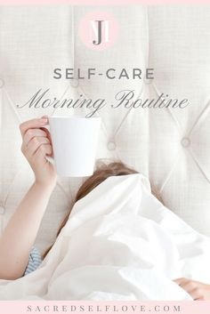 Self-Care Morning Routine 7
