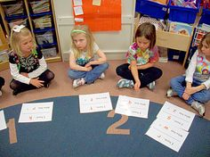 """""""I Have / Who Has"""" printable alphabet game.  My students love """"I have / who has"""""""