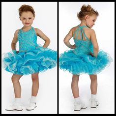 Find More Flower Girl Dresses Information about Girl's Pageant Dresses 2015 Kids Dress Ball Gown Organza V Neck With Beads Crystals Knee Length Flower Girl Dresses AB38,High Quality dress up dolls adult,China dresse Suppliers, Cheap dress location from Suzhou Romantic Wedding Dress Co. Ltd on Aliexpress.com