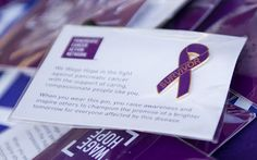 Ways to Give - Pancreatic Cancer Action Network