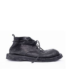 Chaussures ronds