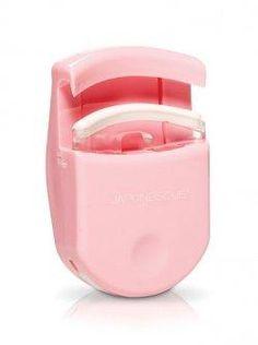 Japonesque Pink Go Curl Pocket Curler***Travel Friendly Essential For A Deep Natural Curl,PINK GO CURL POCKET CURLER,.