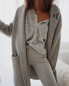 Best Women Casual Outfit for Fall and Winter - BrautKleider - Kleidung Mode Outfits, Winter Outfits, Fashion Outfits, Womens Fashion, Fashion Ideas, Spring Outfits, Looks Chic, Looks Style, My Style