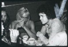 Iggy Pop & Lou Reed