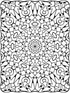 Welcome To Dover Publications From Creative Haven Deluxe Edition Four Seasons Coloring Book
