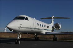 Gulfstream G550, Engines on RRCC, Enhanced Foxtrot Upg. #new2market #bizav http://www.globalair.com/aircraft_for_sale/Business_Jet_Aircraft/Gulfstream_Aerospace/Gulfstream__G550_for_sale_69686.html