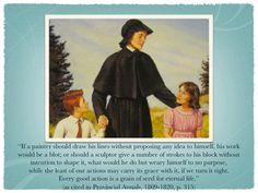 Seeds for eternal life from St. Elizabeth Seton #famvin