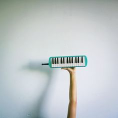 The great melodica