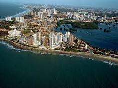 São Luis Capital do Estado do Maranhão