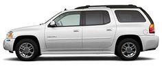 2006 GMC Envoy XL Denali 4Door 4Wheel Drive Summit White -- Visit the image link for more details.