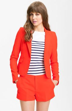 Juicy Couture 'Neon' Blazer | #Nordstrom