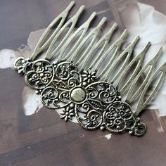 2Pcs Wholesale Antique bronze plated metal by clothcampDIY on Etsy, $2.50