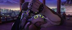overwatch animated short dragons - Google 검색