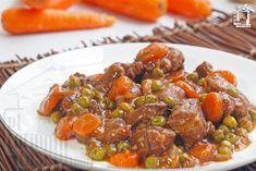 My Recipes, Cooking Recipes, Healthy Recipes, Veal Meat, My Favorite Food, Favorite Recipes, Carne Asada, Gordon Ramsay, Tapas