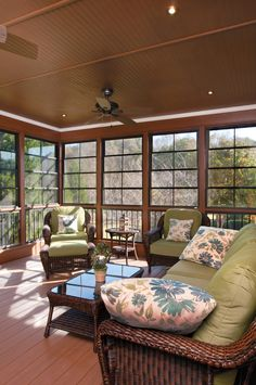 1000 images about three season porches on pinterest for 2 season porch