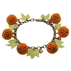 Pick of the Patch Bracelet | Fusion Beads Inspiration Gallery