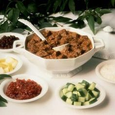 Curry tree propagation