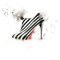 Blule - Red Addicted - and stripes too