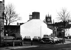 Auckland Castle, Bishop Auckland, North East England, Local History, Durham, Car Parking, January, Tower, Places