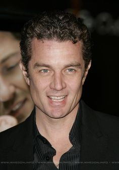 Photo of James for fans of James Marsters at PSILY