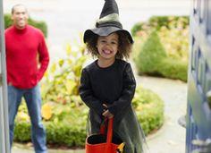10 tips for the little Goblins!  American Dental Association #halloween #dentalhealth #goblins