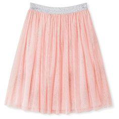 Girls' Lots of Love by Speechless Tutu Skirt - Black