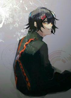 Kaneki, Juuzou Tokyo Ghoul, Juuzou Suzuya, All Anime, Anime Manga, Anime Art, Fantasy Story, Dark Fantasy, Pretty Star