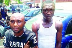 Five suspected armed robbers, who disguised themselves as patients, have attacked a private hosp...