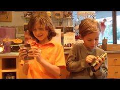 Sacred Chocolate's inspiring Kids to demystify Halloween with a simple contest | Sacred Chocolate, Organic, Raw, Theobroma Cacao Blog