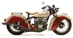 1941 Indian Sport