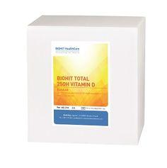 Biohit Total 25OH D ELISA kit Vitamin D, Kit, Products, Gadget