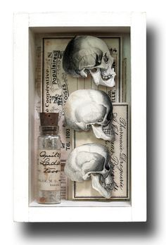 Shadow Box. Thinking @Corrie Traxler Traxler Traxler Traxler Anderson Corrie would like this. :)