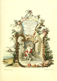 v. 2 atlas (1757) - Vergnügen der Augen und des Gemüths : - Biodiversity Heritage Library