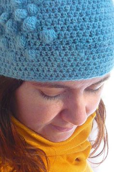 Hook Up a Hat : : crochet workshop with Cal Patch at White Barn Farm (Gardiner, NY)