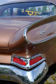 '61 Dodge Dart Seneca