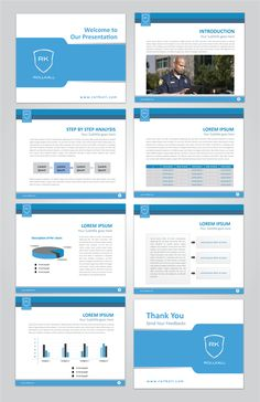 Word Proposal Template By Rrgraph  Advertising Design