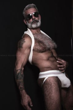 Hot Furry Daddy Men I Like