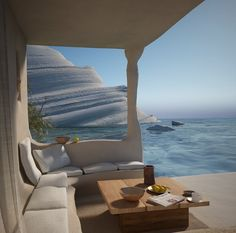 Dream Home Design, House Design, Travel Aesthetic, Dream Vacations, Future House, Interior And Exterior, Places To Travel, Architecture Design, Minimalist Architecture