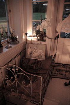 Frøken Jægers hus: Stue 1