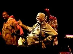 BB King Live See that my grave is kept clean