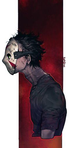 Rotten banquet — George, Worst psycho