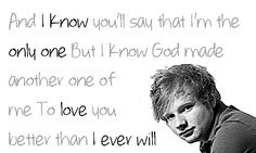 Ed Sheeran Quotes, Sayings, Images, Song Lyrics Best Lines, Ed Sheeran Quotes on songs lyrics love life education money success music singing acting videos Music Sing, Music Love, Music Is Life, Ed Sheeran Quotes, Ed Sheeran Lyrics, Love Story Wedding, Lyrics To Live By, Aesthetic Words, Love You