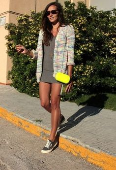 italy street style shorts - Google Search
